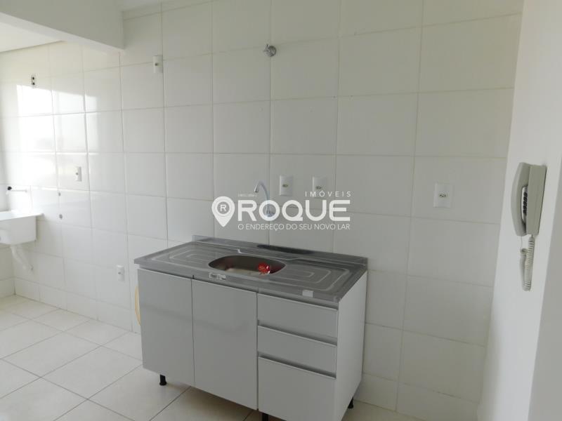 Apartamento Codigo 488 para Alugar no bairro Cidade Universitária Pedra Branca na cidade de Palhoça * Cozinha - www.imoveisroque.com.br