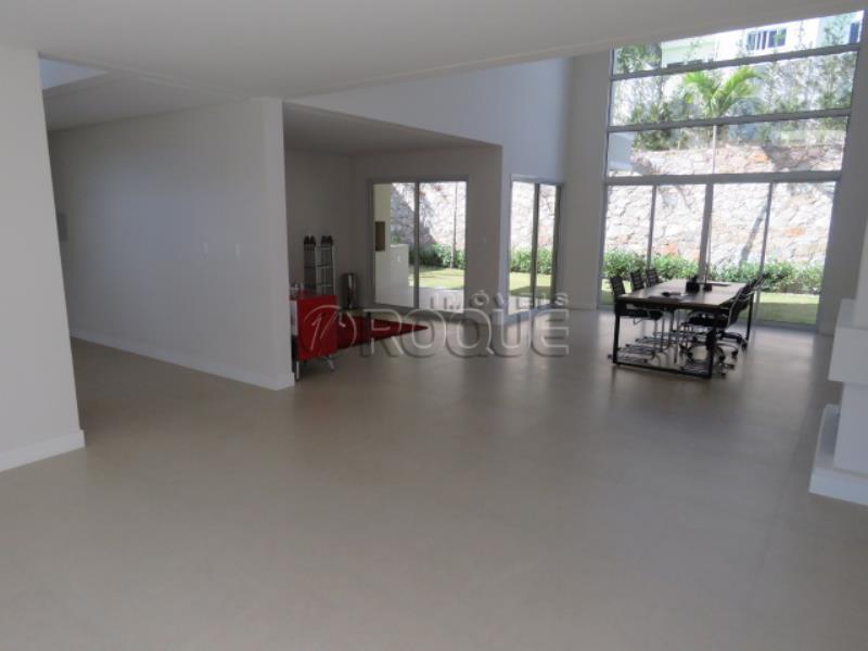 Casa Codigo 814 a Venda no bairro Cidade Universitária Pedra Branca na cidade de Palhoça *Sala - www.imoveisroque.com.br