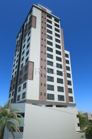 Sala Codigo 826 a Venda no bairro Pagani na cidade de Palhoça *Fachada/lateral - www.imoveisroque.com.br