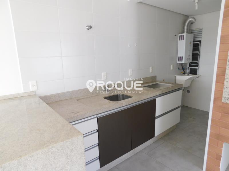 Apartamento Codigo 1012 para Alugar no bairro Cidade Universitária Pedra Branca na cidade de Palhoça * Cozinha  - www.imoveisroque.com.br