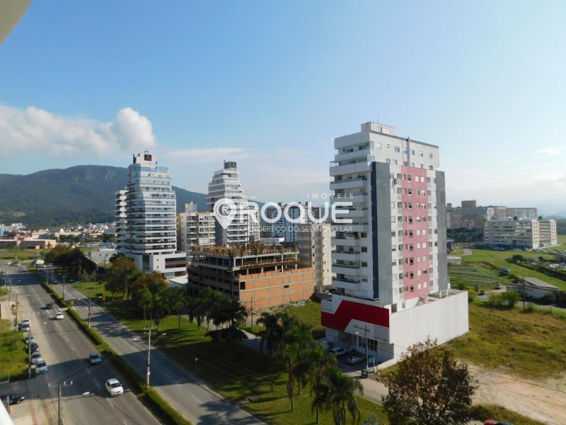 9. * Vista da sacada  - www.imoveisroque.com.br