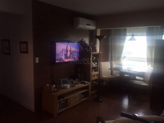 Apartamento Codigo 1222 a Venda no bairro Cidade Universitária Pedra Branca na cidade de Palhoça *Sala - www.imoveisroque.com.br