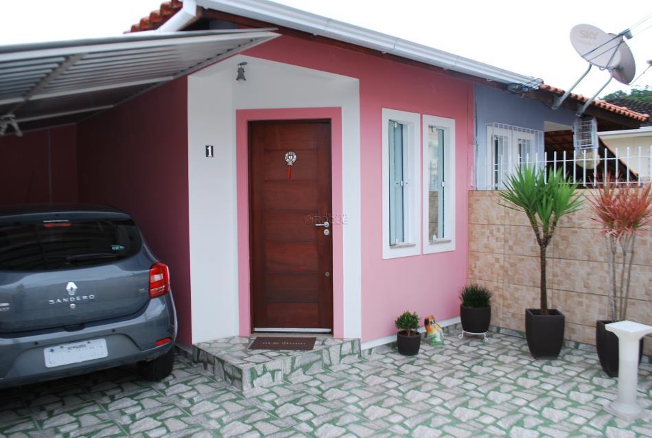 Casa - Código 1389 Imóvel a Venda no bairro São Sebastião na cidade de Palhoça
