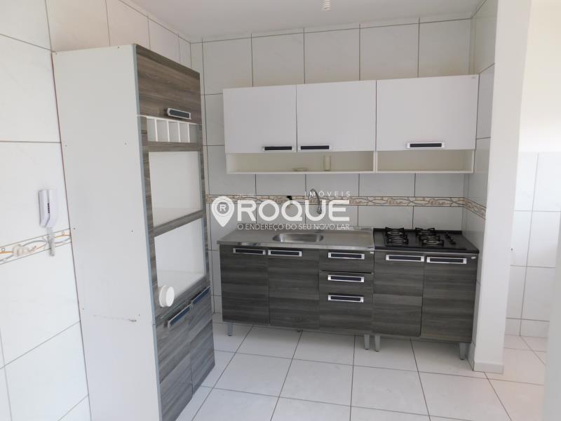 Apartamento Codigo 1416 para Alugar no bairro Bela Vista na cidade de Palhoça * Cozinha - www.imoveisroque.com.br