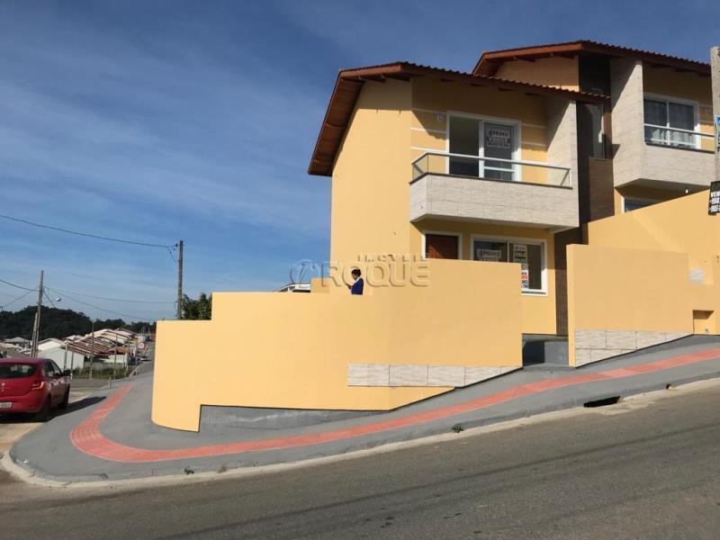 Sobrado - Código 1480 Imóvel a Venda no bairro Bela Vista na cidade de Palhoça