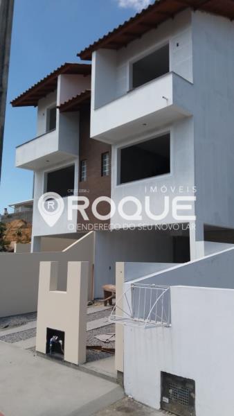 Sobrado - Código 1481 Imóvel a Venda no bairro Bela Vista na cidade de Palhoça