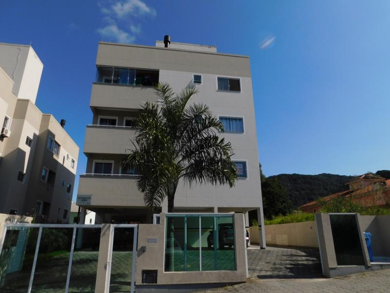 Apartamento - Código 1487 Imóvel a Venda no bairro São Sebastião na cidade de Palhoça