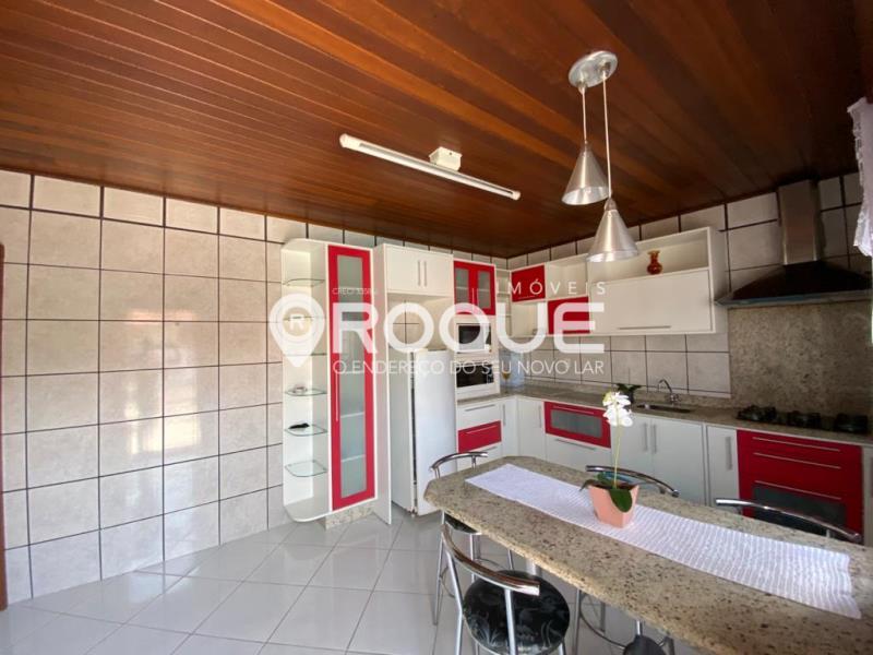 Casa Codigo 1598 a Venda no bairro Jardim Eldorado na cidade de Palhoça *Cozinha - www.imoveisroque.com.br
