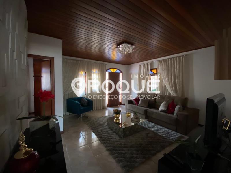 Casa Codigo 1598 a Venda no bairro Jardim Eldorado na cidade de Palhoça *Sala de Estar - www.imoveisroque.com.br