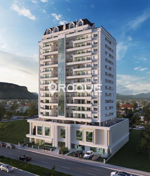 Apartamento - Código 1609 Imóvel a Venda no bairro Cidade Universitária Pedra Branca na cidade de Palhoça
