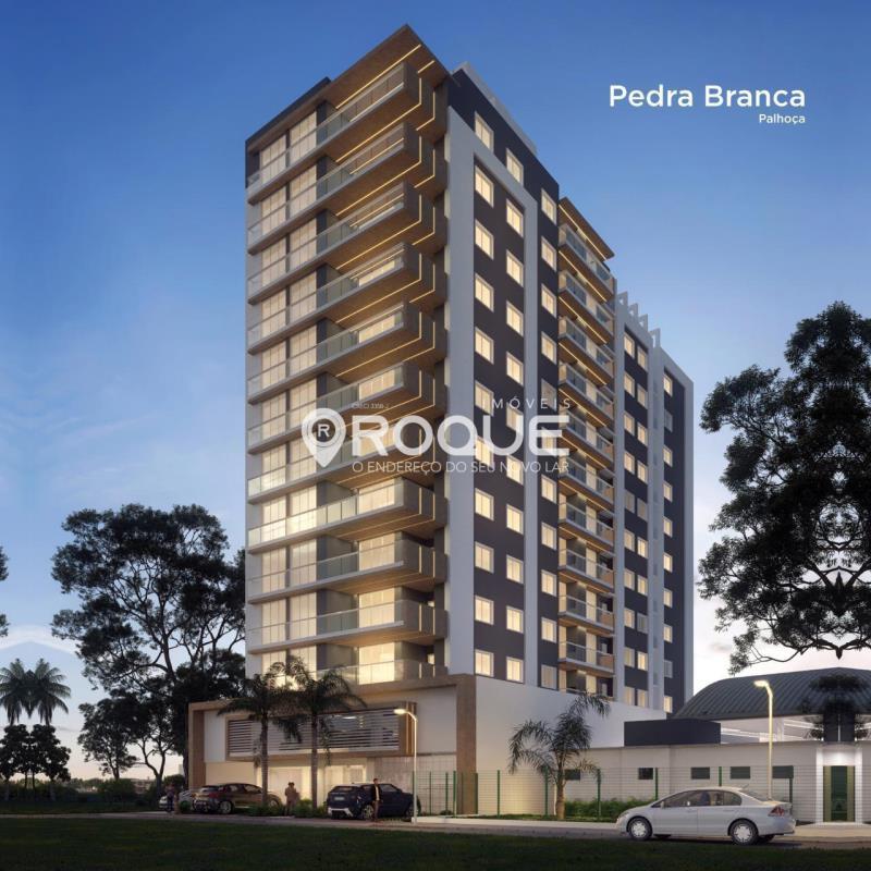 Apartamento - Código 1611 Imóvel a Venda no bairro Cidade Universitária Pedra Branca na cidade de Palhoça