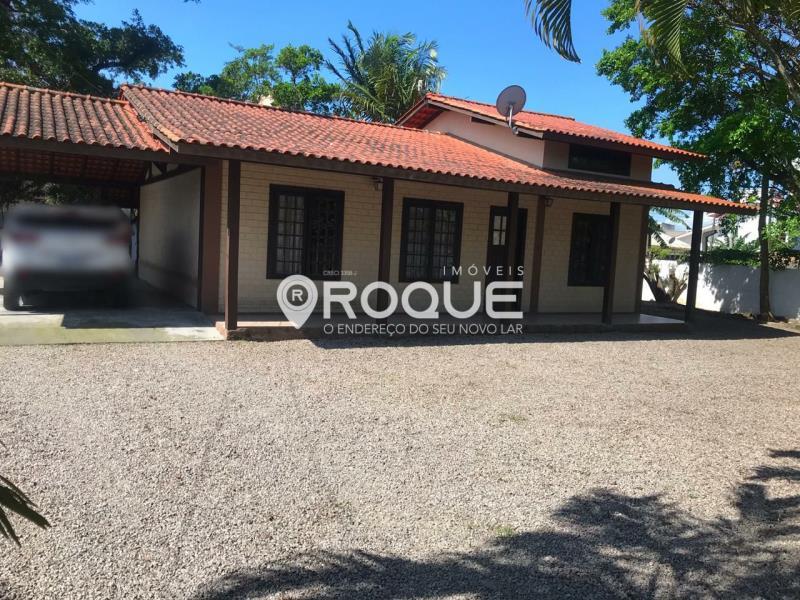 Casa Codigo 1624 a Venda no bairro Ponte do Imaruim na cidade de Palhoça www.imoveisroque.com.br