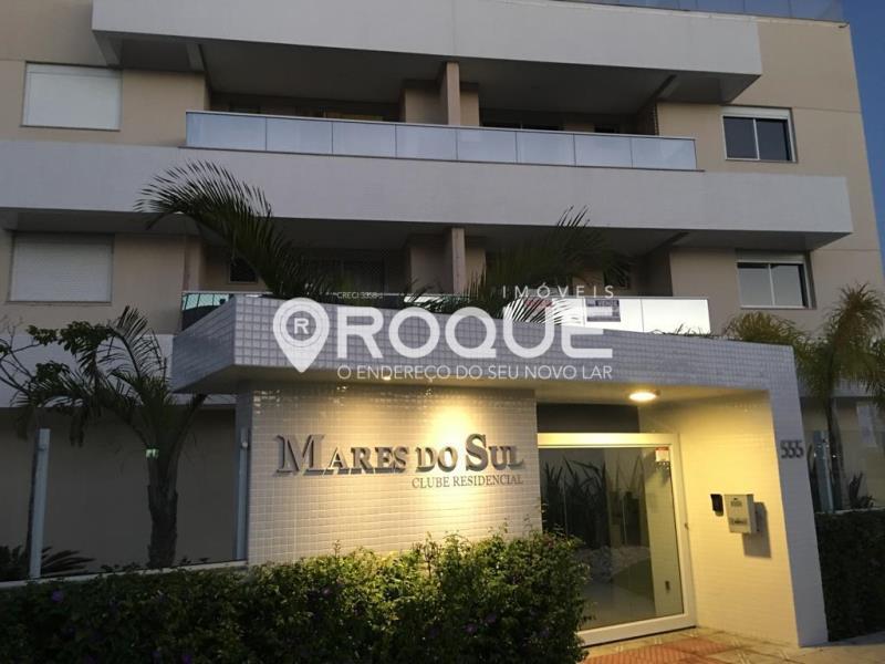 Apartamento - Código 1631 Imóvel a Venda no bairro Ingleses do Rio Vermelho na cidade de Florianópolis