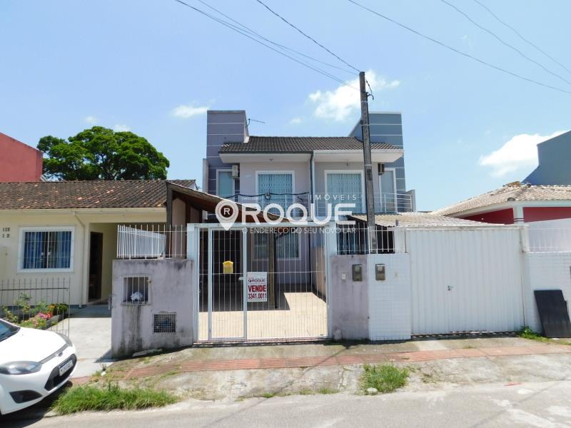 Sobrado - Código 1638 Imóvel a Venda no bairro Forquilhas na cidade de São José