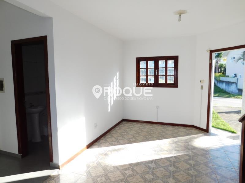 Casa Codigo 1642 a Venda no bairro Cidade Universitária Pedra Branca na cidade de Palhoça *Sala- www.imoveisroque.com.br