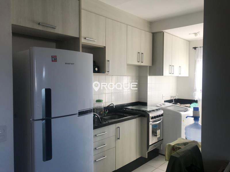 Apartamento Codigo 1660 a Venda no bairro Bela Vista na cidade de Palhoça * Cozinha- www.imoveisroque.com.br