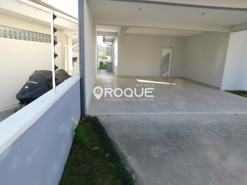 Casa Codigo 1671 a Venda no bairro Cidade Universitária Pedra Branca na cidade de Palhoça *Garagem - www.imoveisroque.com.br