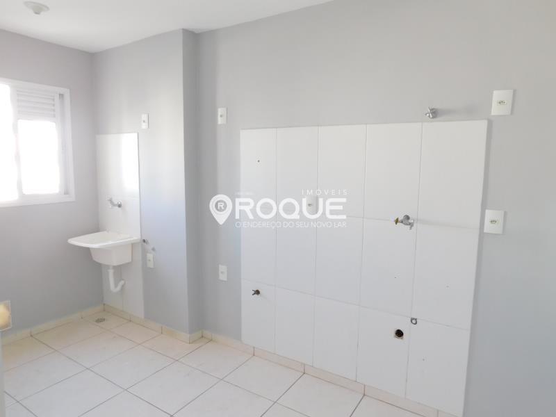 Apartamento Codigo 1675 para Alugar no bairro Bela Vista na cidade de Palhoça * Cozinha - www.imoveisroque.com.br