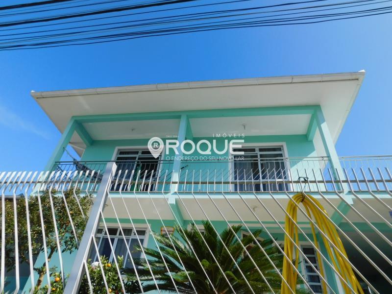 Casa Codigo 1688 a Venda no bairro Passa Vinte na cidade de Palhoça * Fachada - www.imoveisroque.com.br