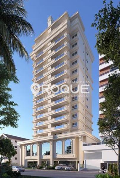 Apartamento - Código 1524 Imóvel a Venda no bairro Cidade Universitária Pedra Branca na cidade de Palhoça