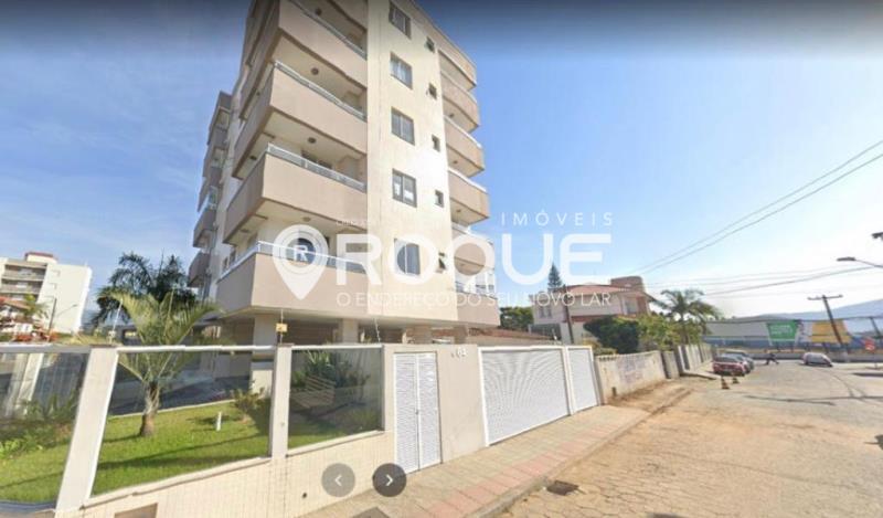 Apartamento - Código 1625 Imóvel a Venda no bairro Centro na cidade de Palhoça