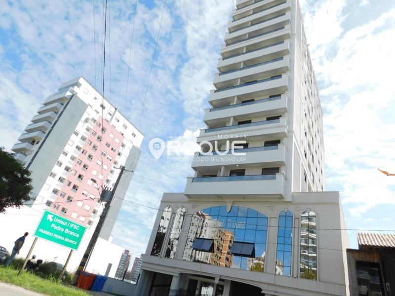 Apartamento - Código 1657 Imóvel a Venda no bairro Cidade Universitária Pedra Branca na cidade de Palhoça