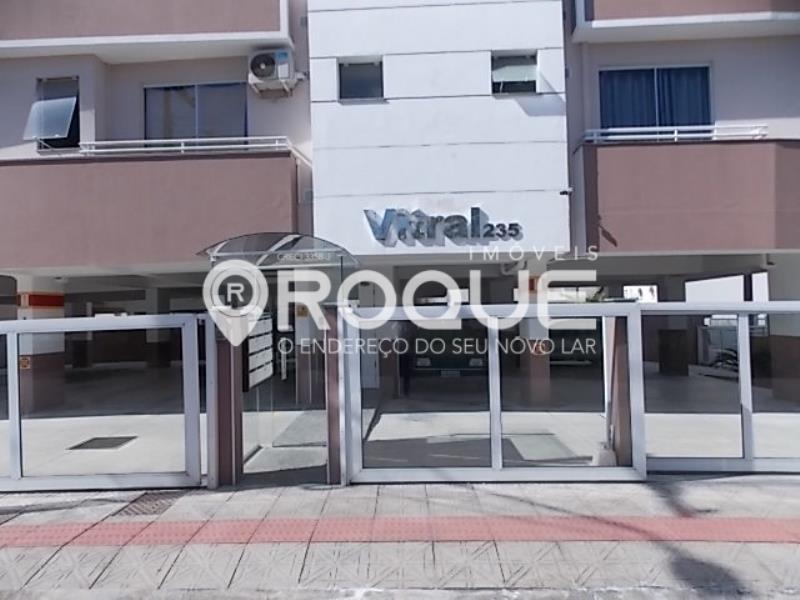 Apartamento - Código 551 Imóvel para Alugar no bairro Cidade Universitária Pedra Branca na cidade de Palhoça