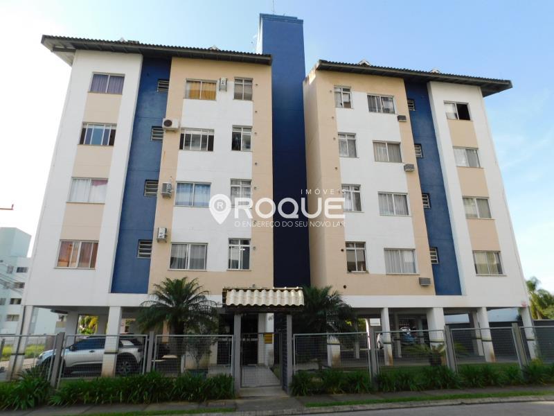 Apartamento - Código 1296 Imóvel para Alugar no bairro Cidade Universitária Pedra Branca na cidade de Palhoça
