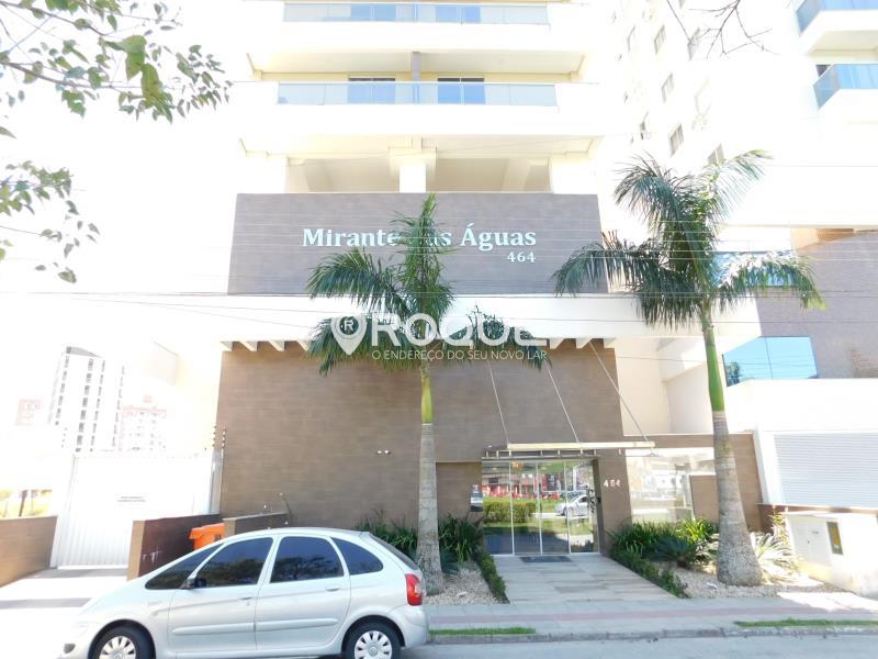 Apartamento - Código 978 Imóvel a Venda no bairro Cidade Universitária Pedra Branca na cidade de Palhoça