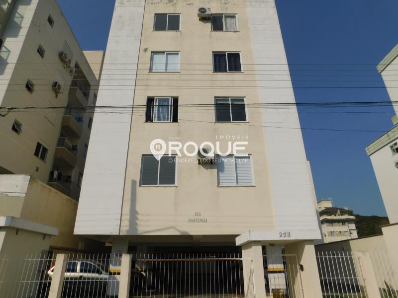 Apartamento - Código 1591 Imóvel para Alugar no bairro Cidade Universitária Pedra Branca na cidade de Palhoça