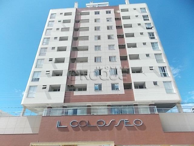 Apartamento - Código 1632 Imóvel para Alugar no bairro Cidade Universitária Pedra Branca na cidade de Palhoça