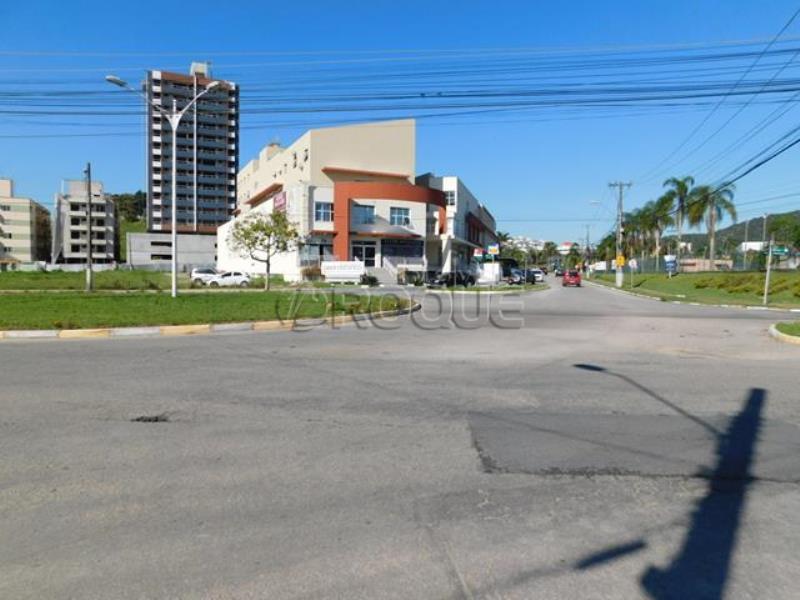 Sala - Código 512 Imóvel para Alugar no bairro Cidade Universitária Pedra Branca na cidade de Palhoça