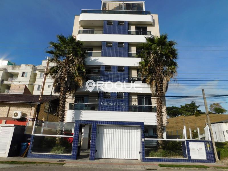 Apartamento - Código 1670 Imóvel a Venda no bairro Cidade Universitária Pedra Branca na cidade de Palhoça