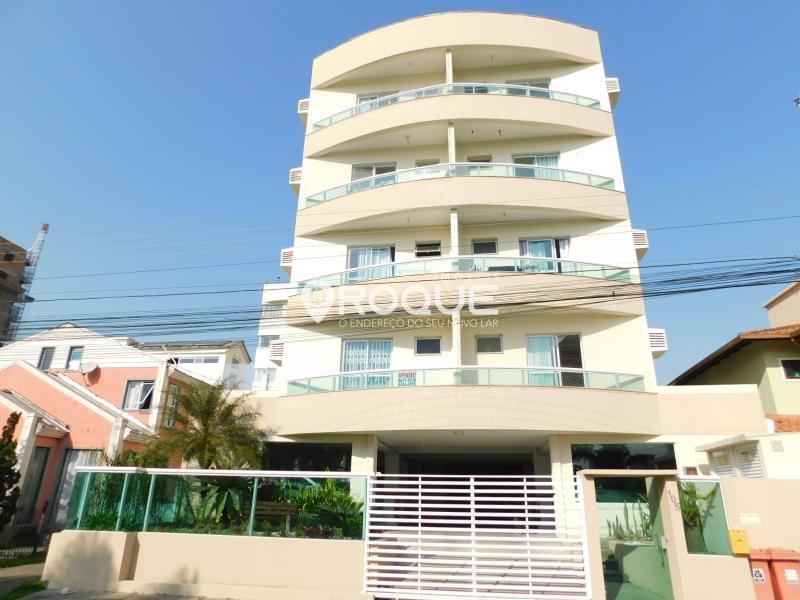 Apartamento - Código 1663 Imóvel a Venda no bairro Cidade Universitária Pedra Branca na cidade de Palhoça
