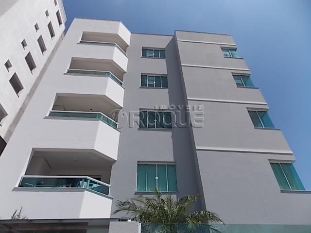 Apartamento Codigo 1222 a Venda no bairro Cidade Universitária Pedra Branca na cidade de Palhoça * Fachada - www.imoveisroque.com.br