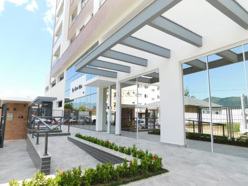 Apartamento - Código 1411 Imóvel a Venda no bairro Centro na cidade de Santo Amaro da Imperatriz
