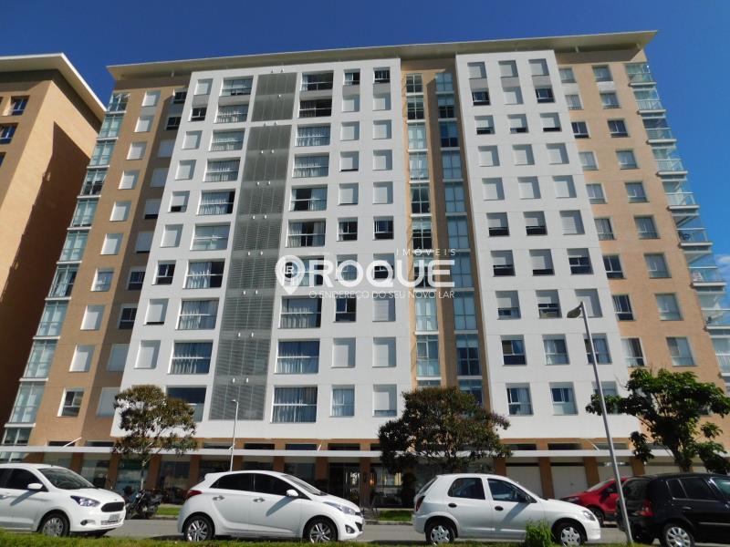Apartamento Codigo 1051 a Venda no bairro Cidade Universitária Pedra Branca na cidade de Palhoça * Fachada - www.imoveisroque.com.br