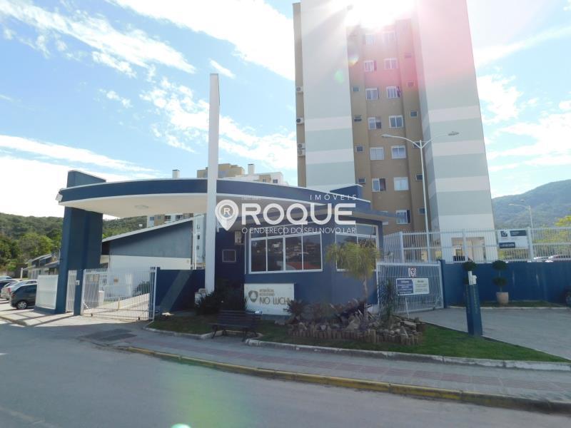 Apartamento - Código 926 Imóvel para Alugar no bairro Cidade Universitária Pedra Branca na cidade de Palhoça