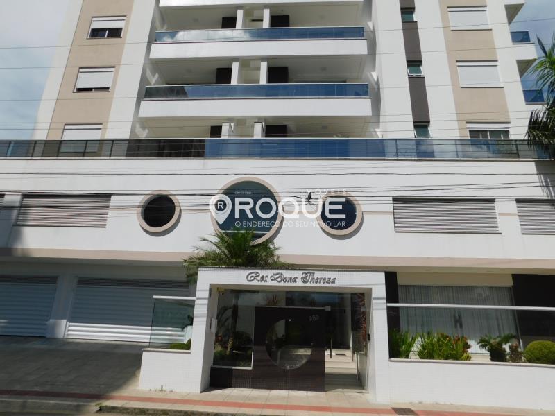 Apartamento Codigo 1637 a Venda no bairro Cidade Universitária Pedra Branca na cidade de Palhoça * Fachada - www.imoveisroque.com.br