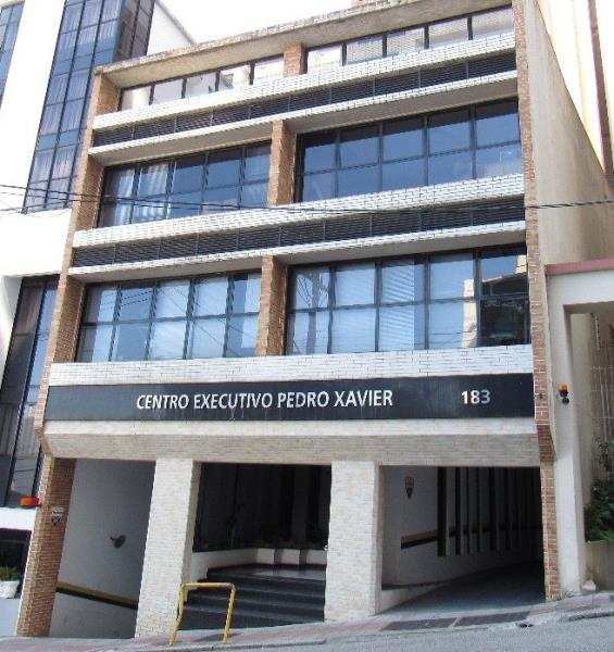 Sala Codigo 211 para alugar no bairro Centro na cidade de Florianópolis