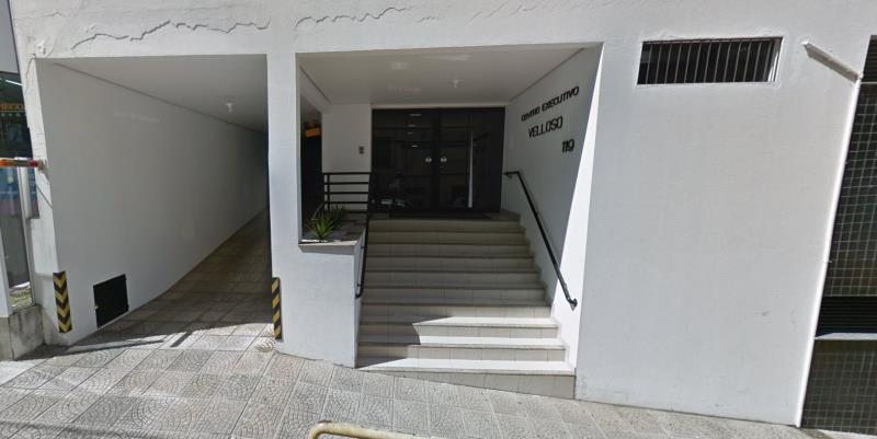 Sala Codigo 648 para alugar no bairro Centro na cidade de Florianópolis