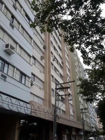 Apartamento Codigo 703 para alugar no bairro Centro na cidade de Florianópolis