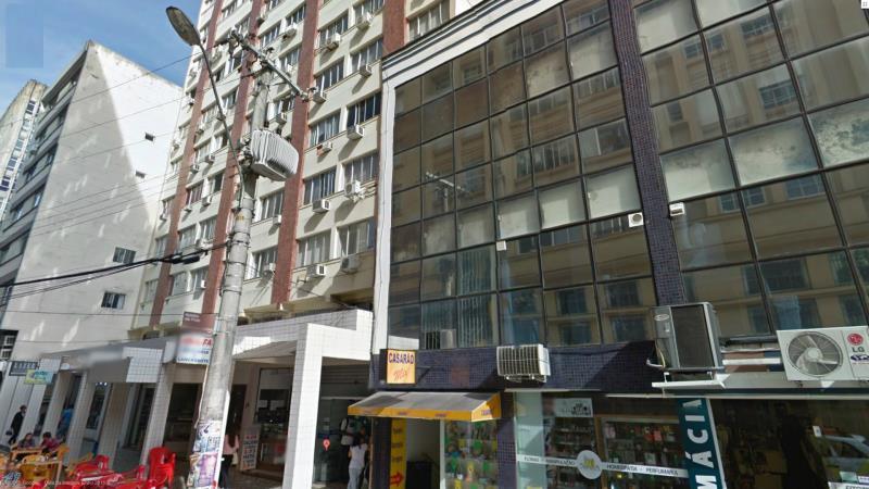 Sala Codigo 786 para alugar no bairro Centro na cidade de Florianópolis