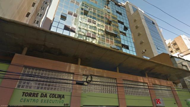 Sala Codigo 789 para alugar no bairro Centro na cidade de Florianópolis