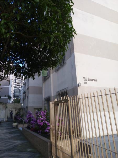 Apartamento Codigo 813 a Venda no bairro Centro na cidade de Florianópolis