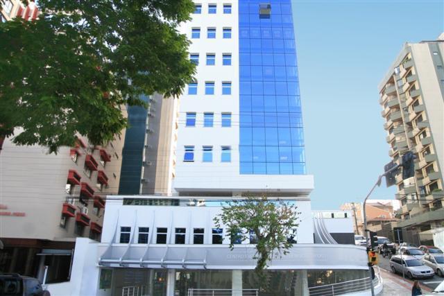 Sala Codigo 842 para alugar no bairro Centro na cidade de Florianópolis