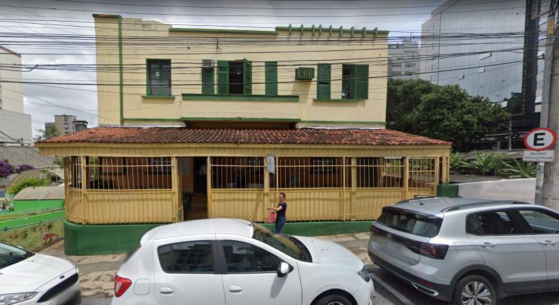 Casa Codigo 897 para alugar no bairro Centro na cidade de Florianópolis