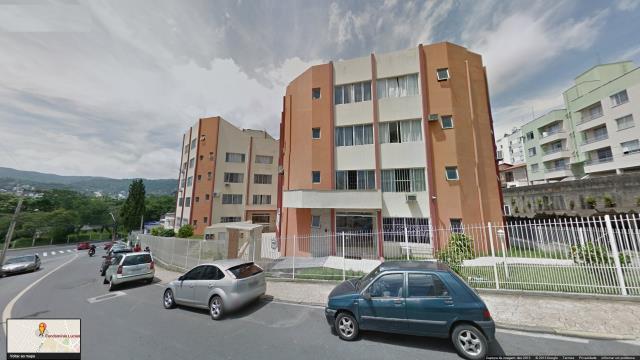 Kitnet Codigo 919 para alugar no bairro Trindade na cidade de Florianópolis