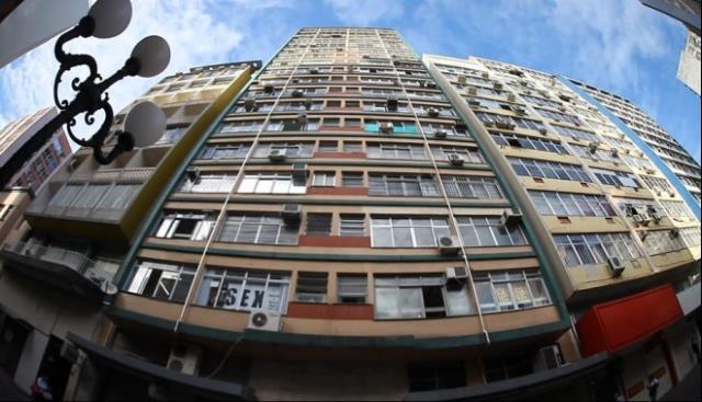 Sala Codigo 920 para alugar no bairro Centro na cidade de Florianópolis
