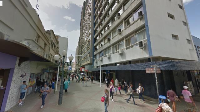3. rua Felipe Schmidt